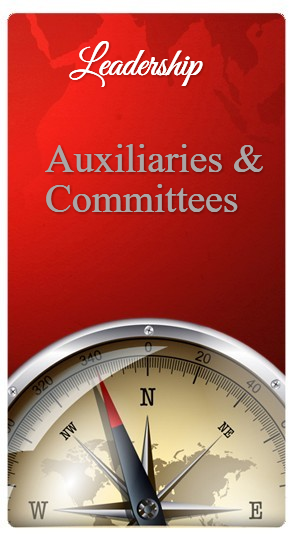 Auxiliaries & Committees